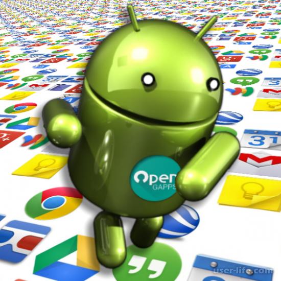Как установить сервисы Гугл Плей на Андроид телефон бесплатно