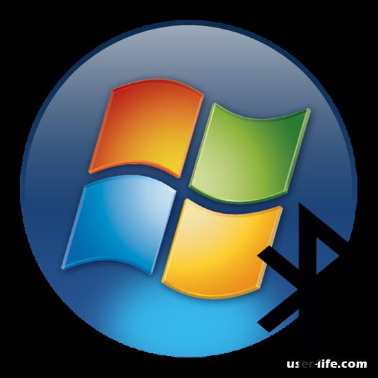 Как установить и настроить Блютуз на компьютере Windows 7
