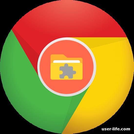 Где находятся расширения в Гугл Хром