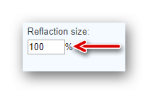 Как зеркально отразить фото онлайн