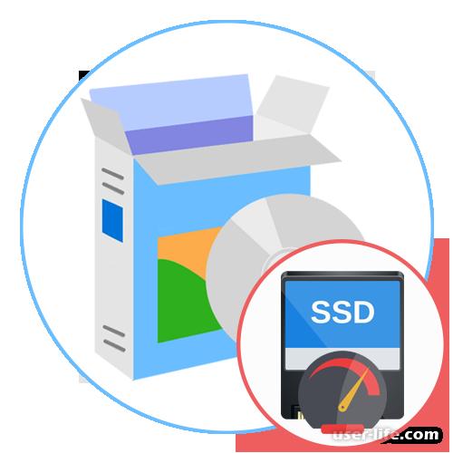 Программы для проверки теста скорости SSD диска