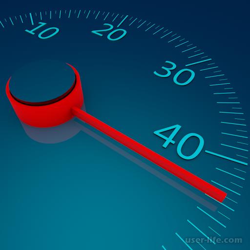 Программы для проверки измерения скорости интернета скачать бесплатно