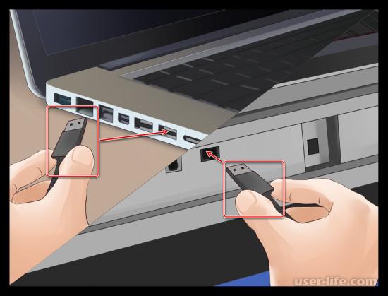 Как подключить беспроводную мышь к компьютеру