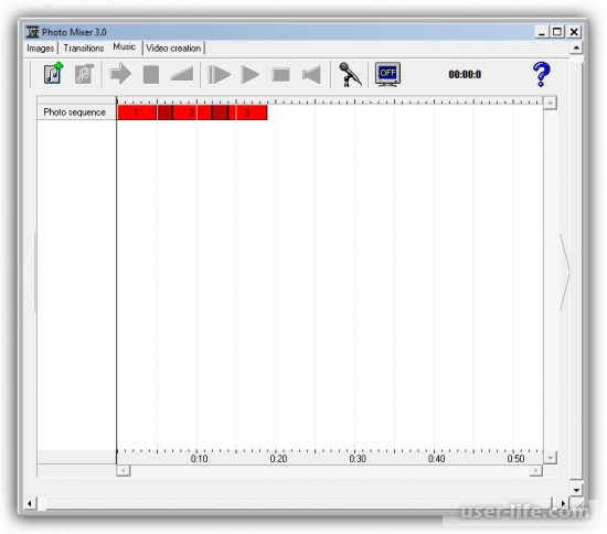 Программы для наложения музыки на фото создания слайд шоу скачать