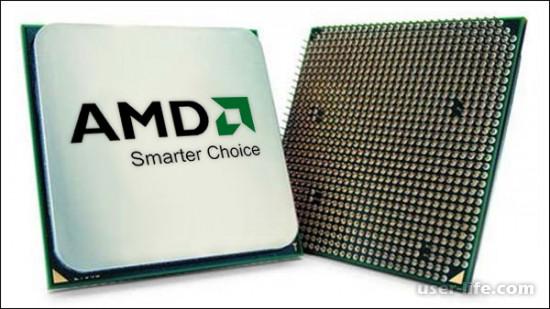 Программы для разгона процессора AMD скачать