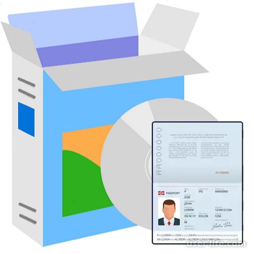 Программы для фото на документы скачать бесплатно