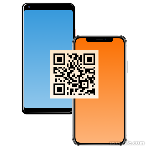 Как сканировать QR код на телефоне Андроид и Айфон