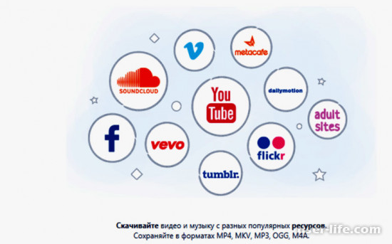 Как скачать интернет видео с Tik Tok бесплатно (4K Video Downloader)