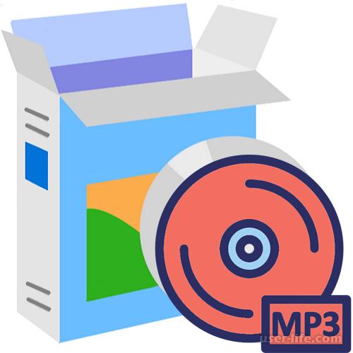 Программы для записи MP3 дисков