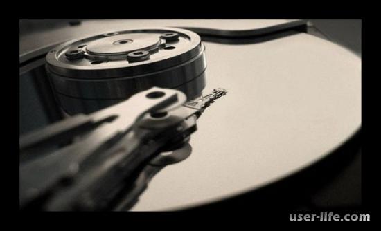 Основные характеристики жесткого диска