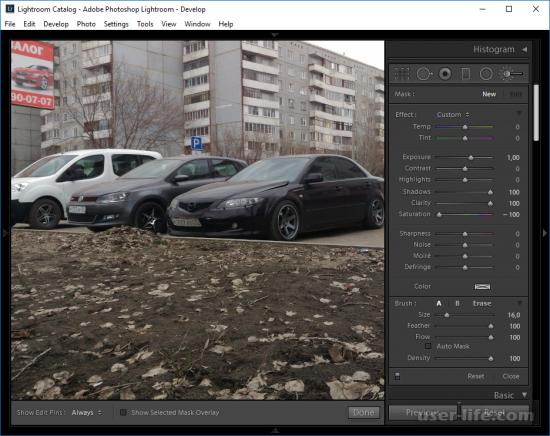 Программы для редактирования фотографий