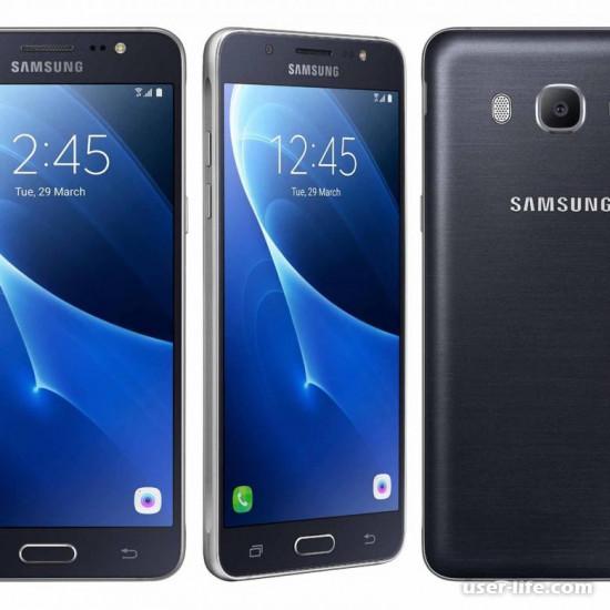 Cамсунг Галакси J5: обзор характеристики телефона (экран память настройки цена)