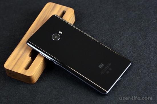 Хiaomi Mi Note 2 характеристики обзор смартфона отзывы цена
