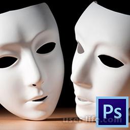 Как создать слой-маску в Photoshop