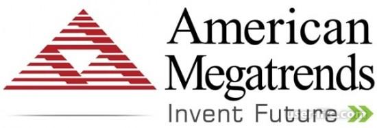 Почему при включении компьютера появляется American Megatrends