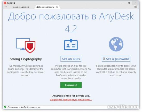 Что за программа Anydesk и как пользоваться