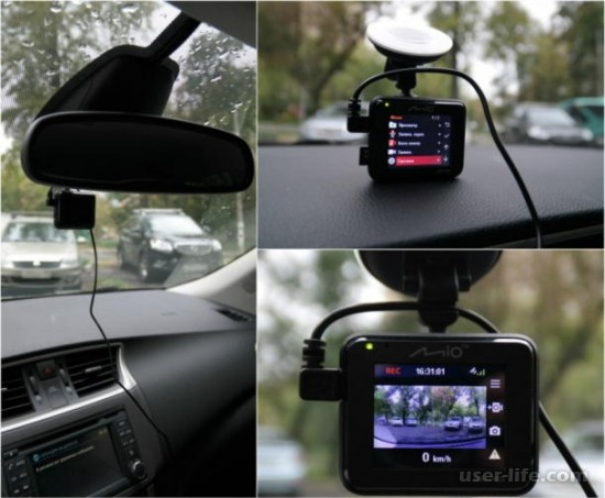 Как обновить видеорегистратор МИО