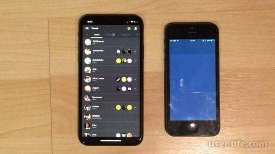 Особенности использования Discord на iPhone