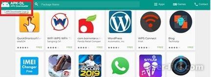 Как пользоваться Google Play Маркетом без аккаунта
